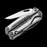 Мультиинструмент Leatherman Charge TTI Plus с 19 функциями, фото 2