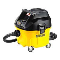 Пылесос промышленный 1250Вт DeWALT DWV900L