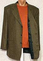 Пиджак шерстяной DAVID & DAVID (52)