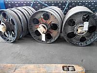 Каток опорный ТДТ-55/ТЛТ-100/ЛХТ-55 95-33-007-А1