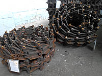 Гусеницы для ДТ-75 (про-во ЧАЗ) 77.34.001/002АСБ