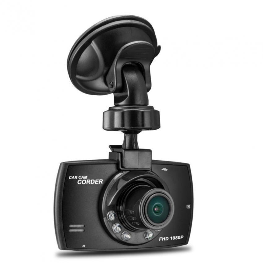 Видеорегистратор автомобильный DVR G30