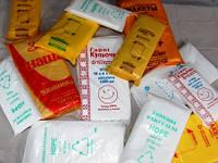 Пакеты для фасовки (14*32) в большом ассортименте в Украине