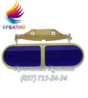 Очки козырьковые ОК1-П3 (от 50 шт.)