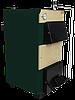 Котел твердотопливный ТИВЕР - КТ-12 квт с механическим регулятором
