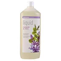 Sodasan. Органическое жидкое мыло Sodasan Lavender-Olive 1 л  (079167)