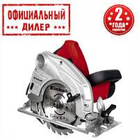 Пила циркулярная Einhell TC-CS 1200 (1.2 кВт, 160 мм, 55 мм)