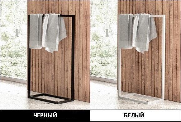Стойка для ванной комнаты LNK loft 900х400х250