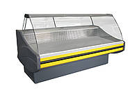 Холодильная витрина SAVONA П-1,2 ВС