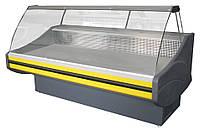 Холодильная витрина SAVONA П-2,0 ВС