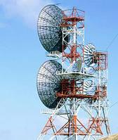 Телекоммуникационные вышки