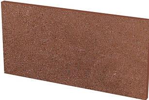 Подступень Paradyz Taurus 14.8 x 30 см Brown (hub_Xmvq78185)
