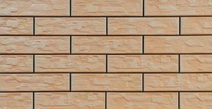 Фасадный камень Cerrad Cer 11 bis 30x7.4 Бежевый (hub_KTMw20007)