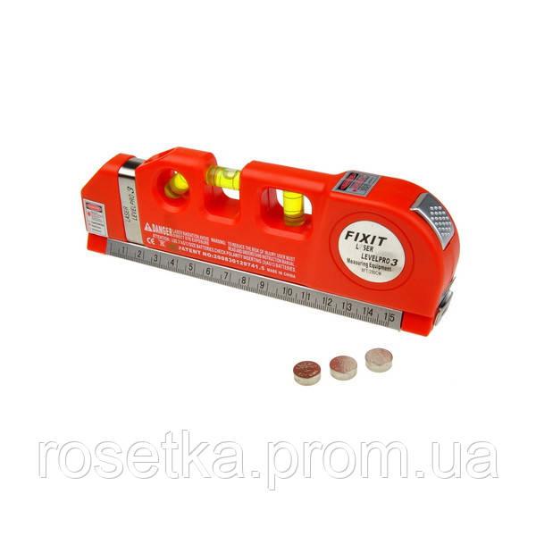 Fixit Laser Level Pro 3