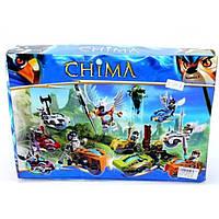 Конструктор Chima M7001-8