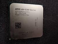 Процессор AMD A4-5300 3.4-3.6GHz FM2 встроенное видео ядро (AMD Radeon HD7480D)