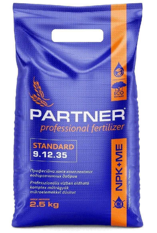 Партнер 9.12.35 25 кг Стандарт Удобрение
