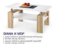 Стол журнальный DIANA H MDF
