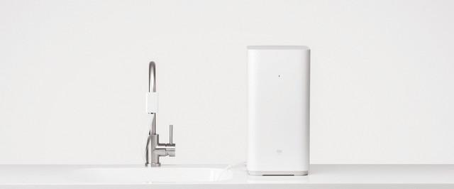 Очиститель воды Xiaomi