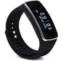 Спортивные браслеты или smart wristband watches