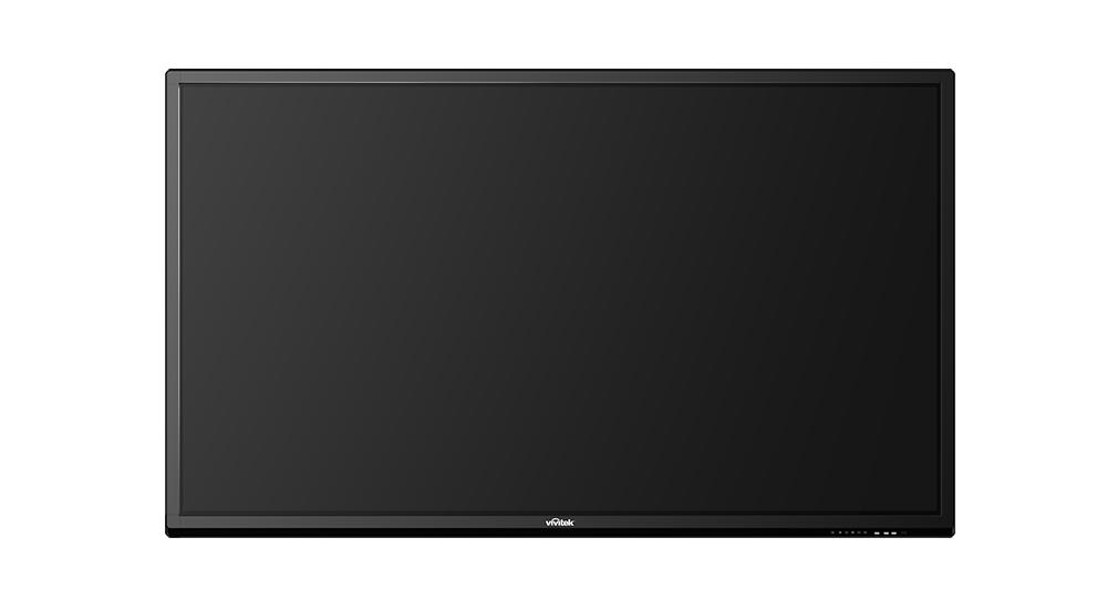 Интерактивная панель Vivitek Novotouch LK8630i