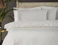 Элитное постельное белье с покрывалом Пикео PEPPER HOME Valerie Pique