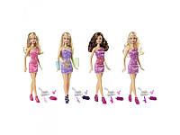 """Кукла Барби """"Блестящая"""", 4 вида"""
