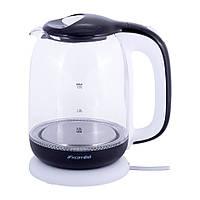 Электрический чайник 1,7 л Kamille KM-1720B
