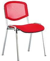 Офисный стул ISO net black