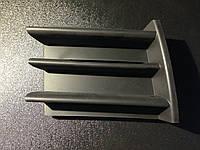 Заглушка переднего бампера левая SKODA OCTAVIA 2004 - 2013 1Z0853665B41 VAG