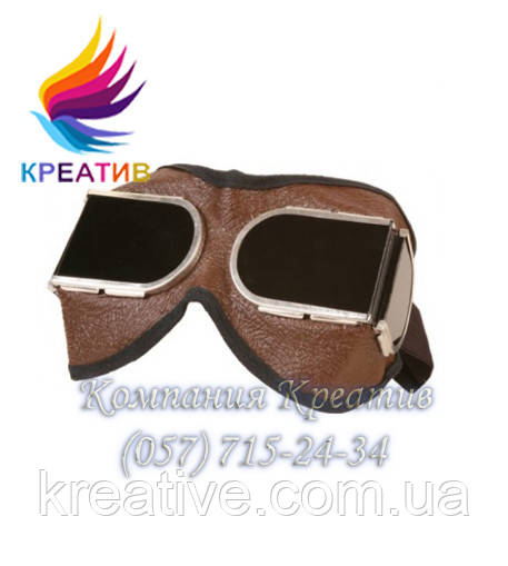 Очки з-неп-в газосварщика 3Н 8-72Г (от 50 шт.)