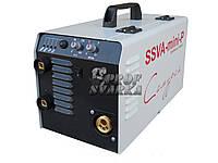 Сварочный полуавтомат SSVA mini P Самурай