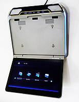 """Автомобильный потолочный монитор AL-1139HDMI HD 11"""" USB HDMI"""