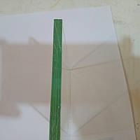 Скло ламіноване тріплекс 3-3-1 безбарвне з прирізкою