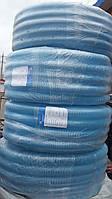 Шланг гофра спирально армированный сантехническй сифонный 100мм ( 25м )