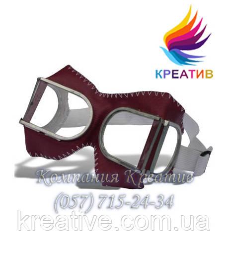 Очки закрытые с непрямой вентиляцией ЗН8-72У (от 50 шт.)