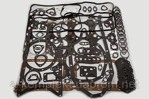 Набір прокладок двигуна ( повний) ЯМЗ-240 К-701 (арт. 1921)