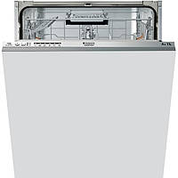 Посудомийна машина Hotpoint-Ariston LTB 6B019 C EU