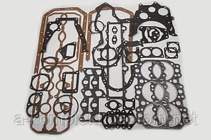 Набір прокладок двигуна (повний) МТЗ-1221, Д-260 (арт. 1954)
