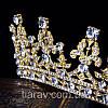 Диадема свадебная уценка!!! Диана свадебная короны диадемы украшения, фото 5