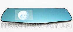 Автомобільний реєстратор-дзеркало DVR 138 Full HD