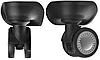 Колесный блок для чемодана ЧКБ7 - 108M (накладка 70х70мм)