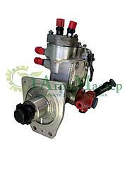 Топливный насос высокого давления ТНВД Т-25, Т-16, Д-21 пучковой 572.1111004