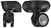 Колесный блок для чемодана ЧКБ7 - 108Б (накладка 80х85мм)