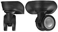 Колесный блок для чемодана ЧКБ7 - 108Б (накладка 80х85мм), фото 1