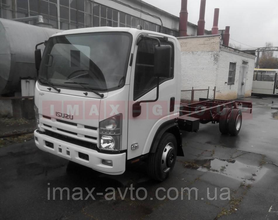 Автомобиль грузовой ISUZU NPR 75L-M