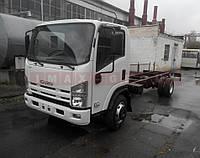 Автомобиль грузовой ISUZU NPR 75L-M, фото 1