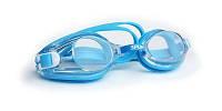 Очки для плавания Spurt 1100 AF 13 голубые