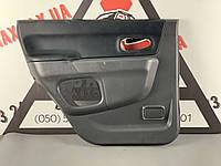 Дверная карта задней двери Mitsubishi Pajero Sport 1 L200 Митсубиши Паджеро Спорт 1997-2008 г.в.