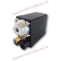 Автоматика на компрессор 220 В 1 выход дешевая